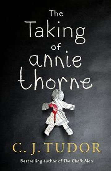 THE TAKING OF ANNE THORNE