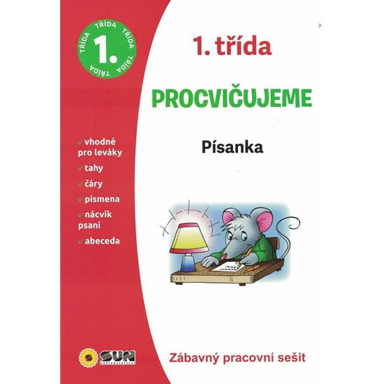200-81 ZPŠ - 1.TŘÍDA PÍSANKA -