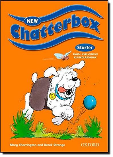 NEW CHATTERBOX STARTER PB