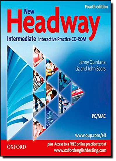 New Headway 4ed Intermediate Interactive CD-ROM