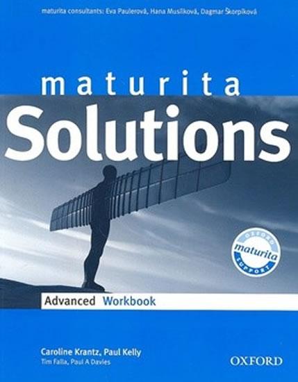 MATURITA SOLUTIONS ADVANCED WB