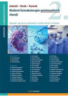 Moderní farmakoterapie autoimunitních chorob