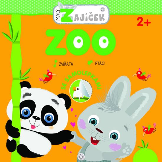 Zoo - Malý zajíček