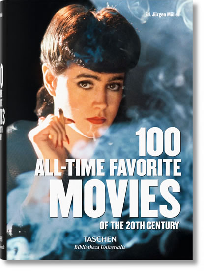 100 All-Time Favorite Movies of the 20th Century - Müller Jürgen