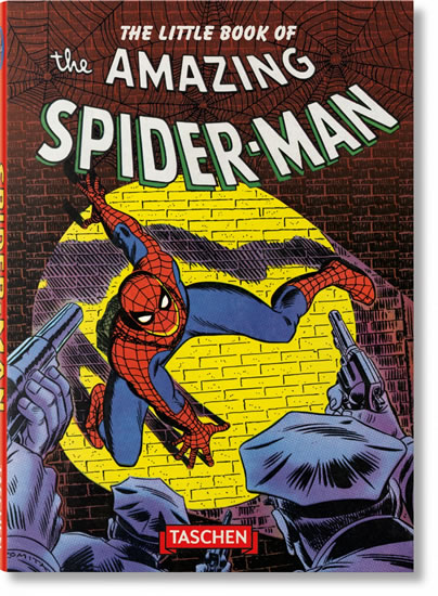 Little Book of the Amazing Spider-Man