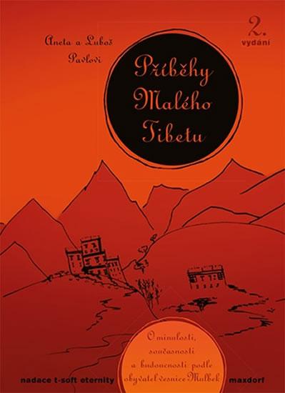 Příběhy Malého Tibetu - 2.vydání