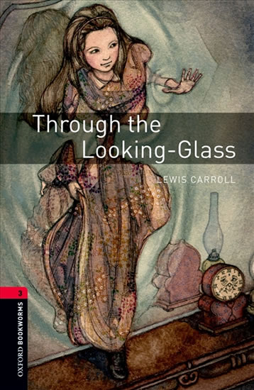OXBL 3 THROUGH THE LOOKING GLASS