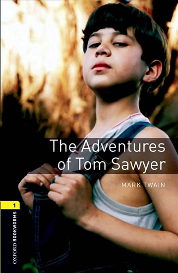 OXBL 1 THE ADVENTURES OF TOM SAWYER