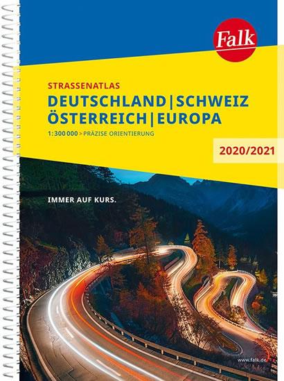 DEUTSCHLAND, SCHWEIZ, OSTERREICH 2020/2021