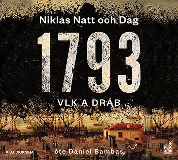 CD 1793 VLK A DRÁB