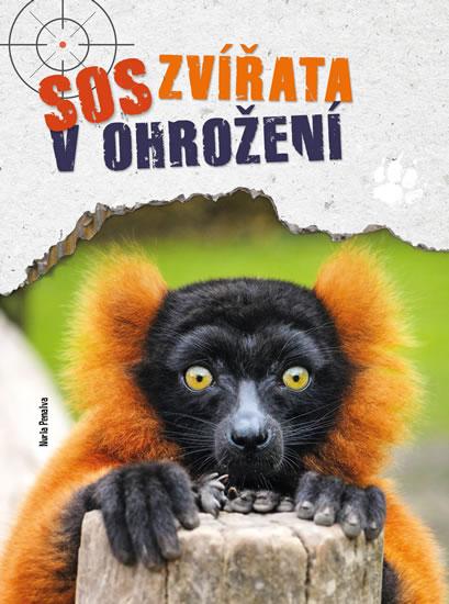 SOS Zvířata v ohrožení