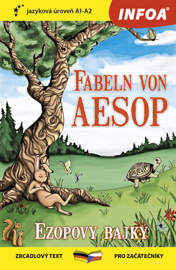 EZOPOVY BAJKY FABELN VON AESOP