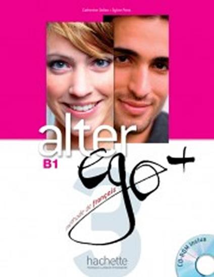 ALTER EGO+ 3  B1