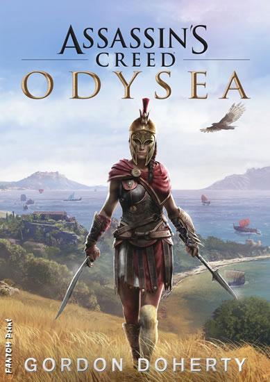 ASSASSIN'S CREED  ODYSEA