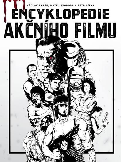 ENCY AKČNÍHO FILMU