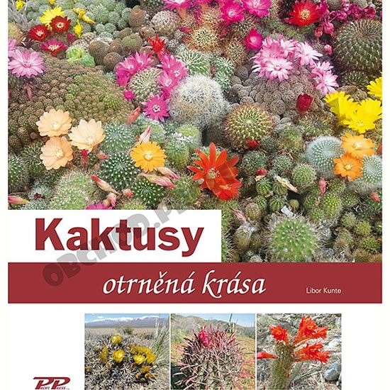 KAKTUSY/PROFI PRESS