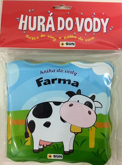 FARMA HURÁ DO VODY