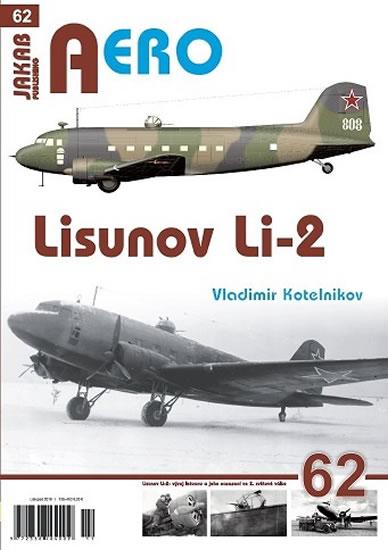 AERO LISUNOV LI-2