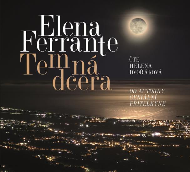 CD TEMNÁ DCERA