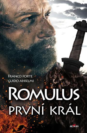 ROMULUS PRVNÍ KRÁL