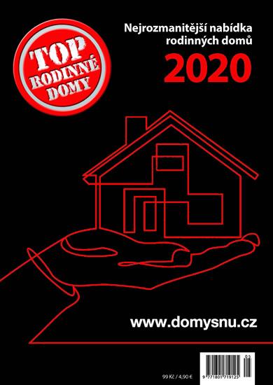 TOPP RODINNÉ DOMY 2020