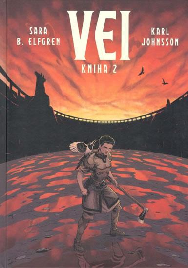 VEI - KNIHA 2