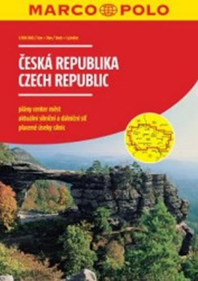 ČR / ATLAS SPIRÁLA     KP 1:100 T