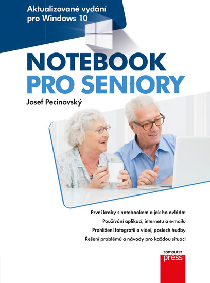 NOTEBOOK PRO SENIORY PRO WINDOWS 10
