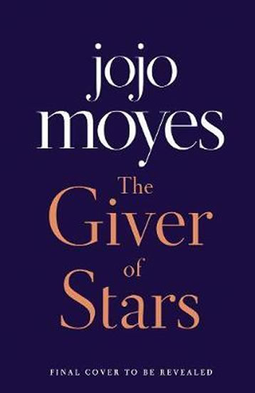 THE GIVER OF STARS : FALL IN LOVE WITH T