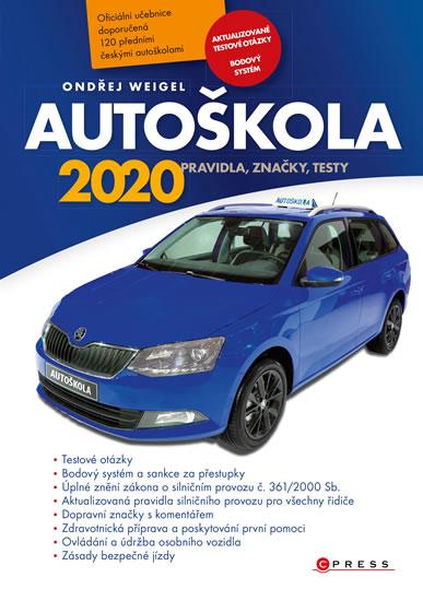 AUTOŠKOLA 2020 CPRESS