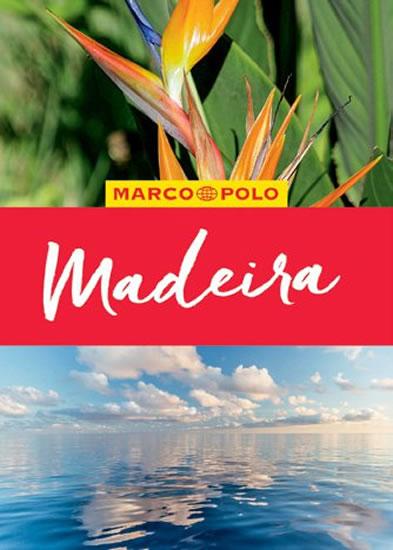 MADEIRA-SPIRÁLA