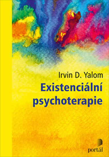 EXISTENCIÁLNÍ PSYCHOTERAPIE