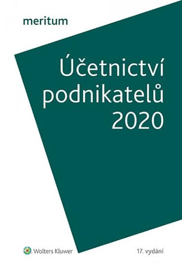 ÚČETNICTVÍ PODNIKATELŮ 2020