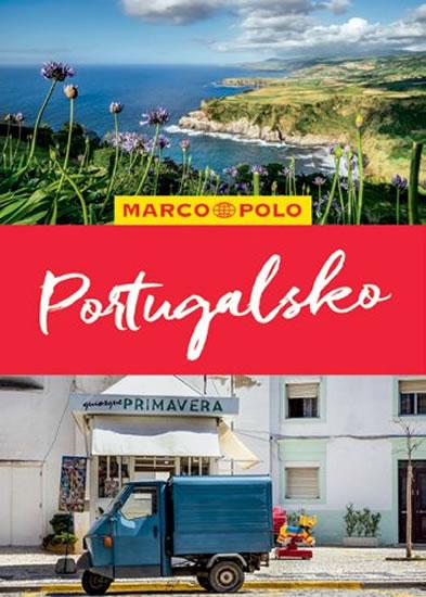 PORTUGALSKO PRŮVODCE NA SPIRÁLE