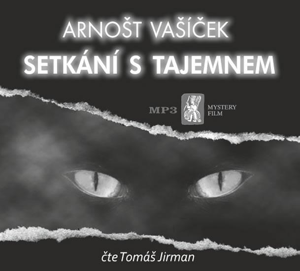 SETKÁNÍ S TAJEMNEM CD