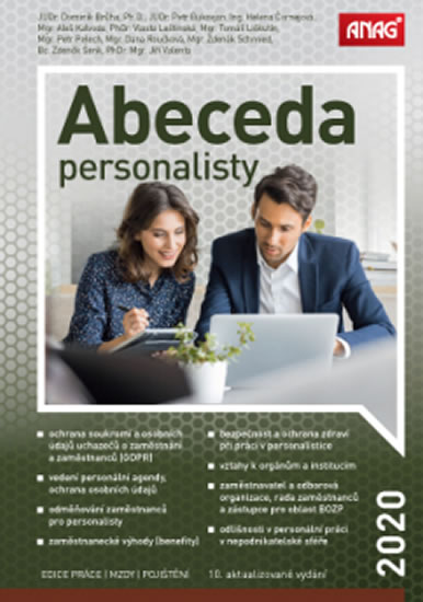 ABECEDA PERSONALISTY 2020