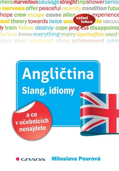 ANGLIČTINA SLANG,IDIOMY