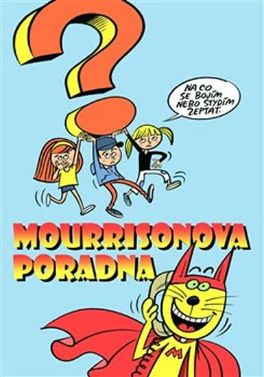 MOURRISONOVA PORADNA