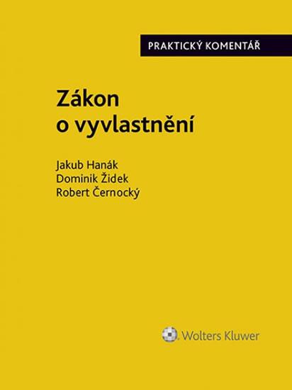 ZÁKON O VYVLASTNĚNÍ/WOLTERS KLUWER