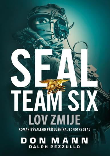 SEAL TEAM SIX LOV ZMIJE
