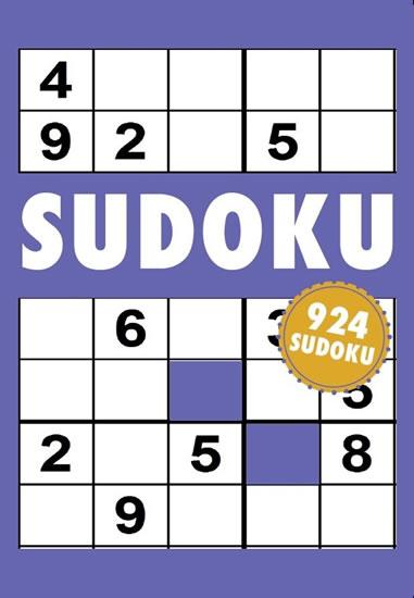 SUDOKU 924 SUDOKU