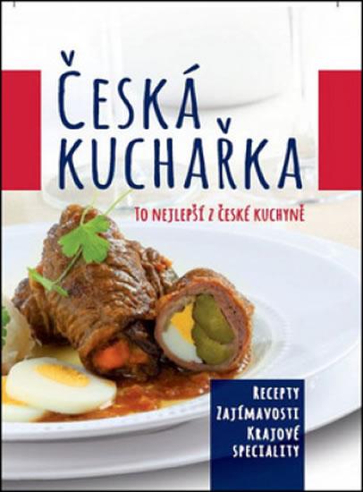 ČESKÁ KUCHAŘKA/SUN