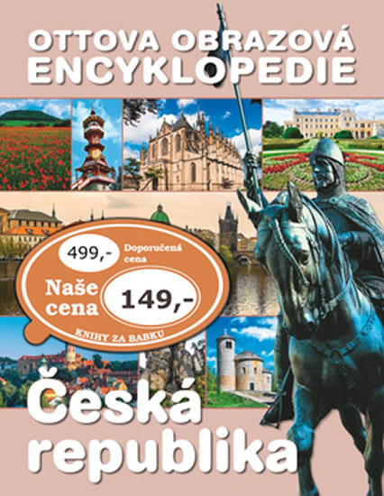 ČESKÁ REPUBLIKA OTTOVA OBRAZOVÁ ENCY