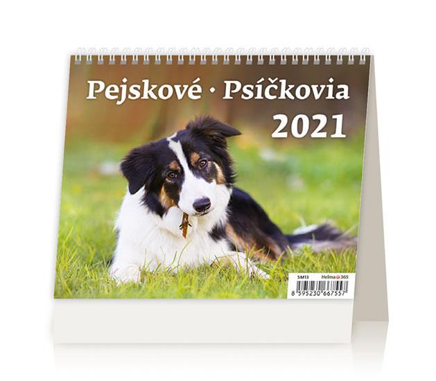 2021 PEJSKOVÉ STOLNÍ MINIMAX