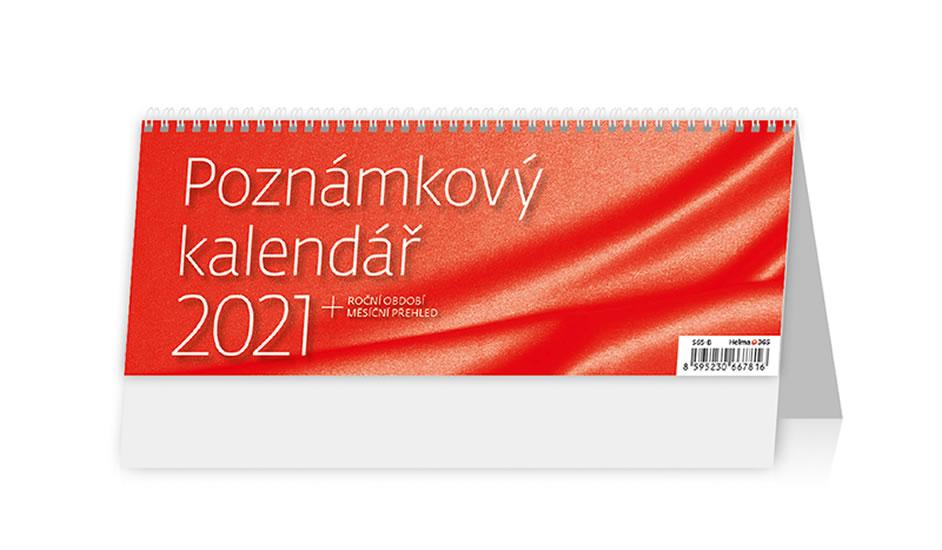 2021 POZNÁMKOVÝ STOLNÍ