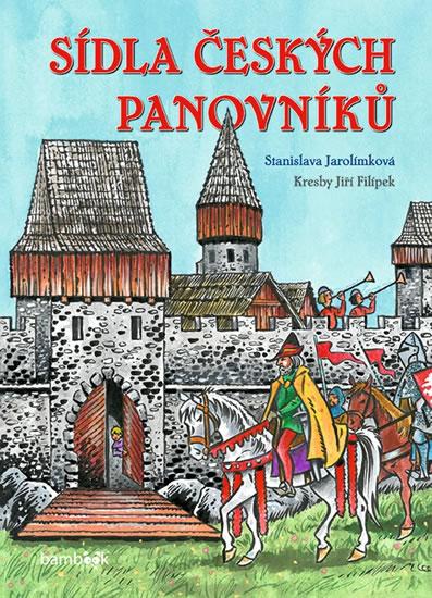 Sídla českých panovníků