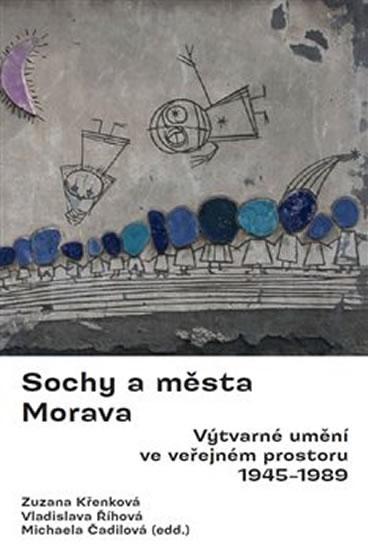 SOCHY A MĚSTA MORAVA