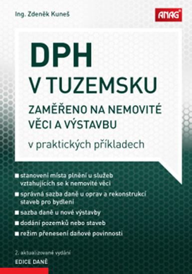 DPH V TUZEMSKU 2020