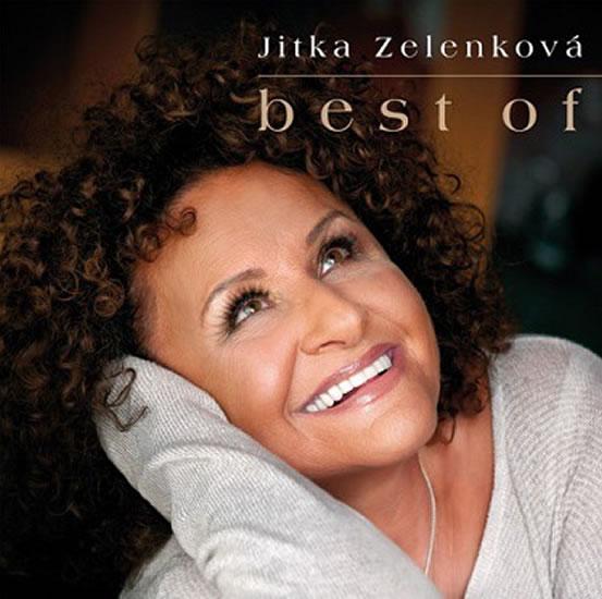 CD JITKA ZELENKOVÁ BEST OF/SUPRAPHON