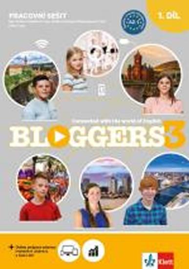 BLOGGERS 3